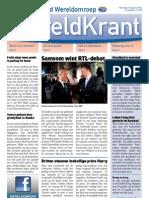 Wereld Krant 20120827