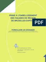 FR Facade Formulaire