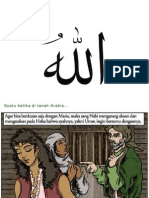 Balada Rasulullah, Hafsa Dan Mariah