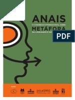 Anais IV Congresso Metaforas Porto Alegre - Metáforas da informação