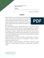 Thirrje - PDF