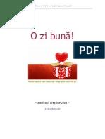 14218001 Meditatii Crestine Vol 1