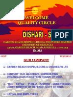 Dishari(s) Taj Present