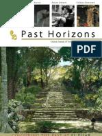 Past Horizons Jan 09