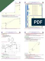 Manual Sap2000v14 001 y 002 Portico 2d