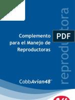 CobbAvian48 Breeder Mngmt Supp Spanish 2007