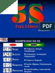 5 S para líderes