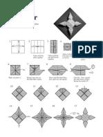 Origami - Estrella Vann