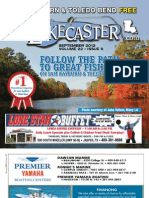 LakeCaster Issue 33