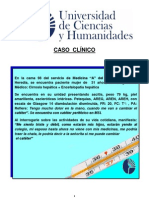 Caso Clinico Cirrosis Hepatica (Cayetano)