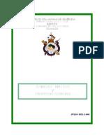 Manual de Sanidad y Primeros Auxilios