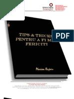 Tipstricks Pentru a Fi Mai Fericit Marian Rujoiu Extreme Training