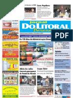Jornal DoLitoral Paranaense - Edição 26 - Online - junho 2005