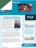 August 2012 Newsletter Web