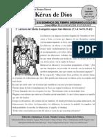 Lectio Divina 02-09-2012