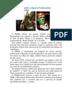 Partido-zumbi, coligação Frankenstein