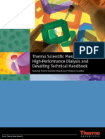 Thermo Scientific Pierce_dialysishandbook