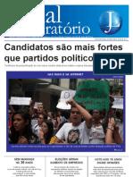 Jornal Laboratório nº 9 - junho 2012