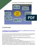 Unidad 1 Conceptos y Criterios Económicos y el Valor del Dinero a Través del Tiempo