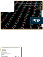 Espacializar El Pensamiento Arquitectonico.Resultados de la Asignatura Composición Arquitectónica 2006-12. ETS Arquitectura Sevilla