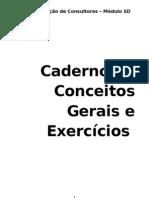 Caderno de Exercicios Parte 1 SD