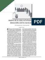 57-3 Democracia y educación