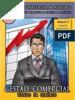 Gestão Comercial - Módulo 3 - Volume 2