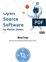 Free and Open Source 2 by Doctormo