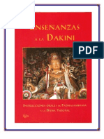 01-Enseñansas a la Dakini