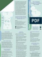 16 Glandular Supplementation
