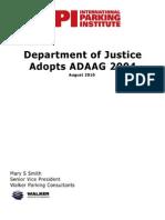 Ada Standards 2010b