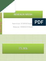 Reseaux Mesh
