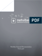 Netvibes User Guide