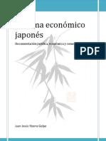 Sistema económico japonés