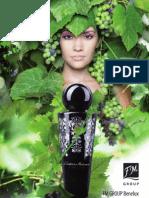 FM Parfumkatalog 2012 Neu