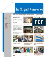 the magnet connector august 2012