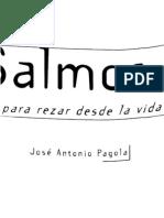 Pagola, Jose Antonio - Salmos Para Rezar Desde La Vida