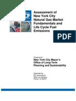 ICF_Natural Gas Study
