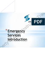 ems and first aid review 1