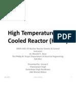 gas reactor