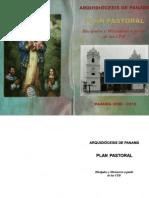 Panama, Archidiocesis de - Plan Pastoral 2000_10