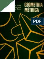 Geometria-Metrica - Cid a. Guelli, Gelson Iezzi e Osvaldo Dolce - Blog - Conhecimentovaleouro.blogspot.com by @Viniciusf666.
