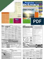 Jornal DoLitoral Paranaense - Edição 39 - Caderno Negócios 39 - janeiro 2006