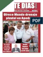 Revista Siete Dias Mayo Subir