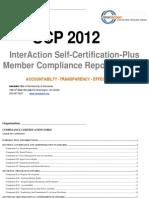 2012 Self-Certification-Plus Compliance Form_0