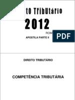 Direito Tributario Apostila 02 Tribunais