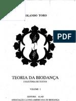 Teoria de Biodanza Tomo1