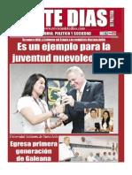 Revista Siete Dias Agosto