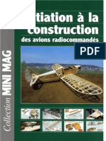 Aircraft Aeromodelismo Manual de Construccion