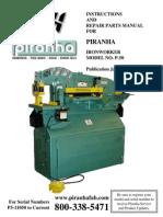 P50-11050 Manual